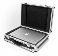 "(RRLAPTOP17) Universal Case for 17"" Laptop with Storage Compartment"