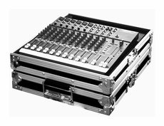 (RRM14E) Case for Mackie 1202 & 1402 Mixers (Economy Version)