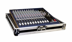 (RRMG16E) Case for Yamaha Mg 16/4 & Mg16/6Fx Mixers - Economy Version