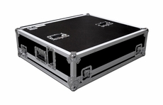(RRMG2414DHC) Yamaha Mg2414 Mixer Case with Casters and Doghouse