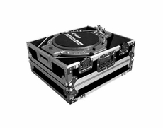 (RRQFO) Case for Vestax Qfo Turntable/ Mixer