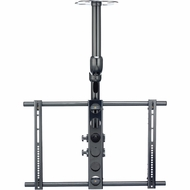 "Sanus (LC1A-B1) 30"" to 55"" Universal TV Ceiling Mount"