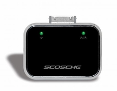 Scosche (IBAT3) Battery Pack and Charger for iPod and iPhone