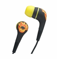 Section 8 (RBB-5437) Live Nation, Kiss In-Ear Clamshell