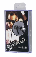 Section 8 (RBC-6564) ACT III, Ray Charles In-Ear Buds Cassette
