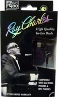 Section 8 (RBW-6489) ACT III, Ray Charles In-Ear Buds Window Box