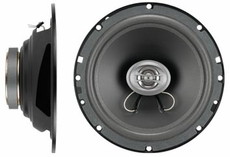 "Logic (SK620) 120W 6-1/2"" 2-Way High Power Speaker, Pair"