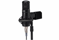 Sony (C800GPAC) Studio Tube Condenser Microphone PAC
