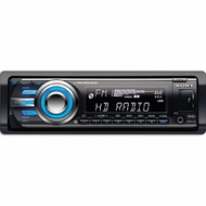Sony (CDXGT700HD) In-Dash CD Receiver MP3/ WMA/ AAC Player with HD Radio