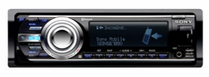 Sony (MEXBT5700U) Xplod Bluetooth CD Receiver