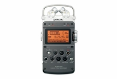 Sony (PCMD50) Portable Linear PCM Recorder