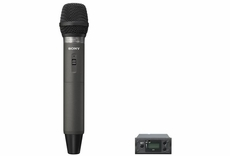 Sony (UWPX8/3032) Handheld Mic TX and RX Module Wireless System