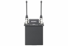 Sony (WRR855S42/44) Portable Plug-In Diversity Tuner
