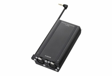 Sony (XLR1) Mic Adapter Option for PCM-D1 and PCM-D50 Recorders