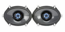 Sony (XS-GT5726A) 190W Max Power (35W Rated) Xplod GT Series Speakers