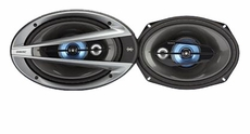 "Sony (XS-GTX6931) 6 x 9"" 400W Peak, Xplod GTX Series Speakers"