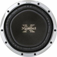 Sony (XSL106P5PKG) 10-Inch Subwoofer 2 Subwoofers Virtual Package