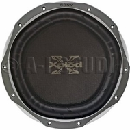 Sony (XSL126P5PKG) 12-Inch Subwoofer 2 Subwoofers Virtual Package