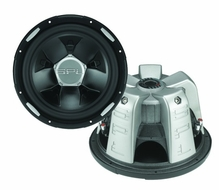 "SPL (SP1-12) 12"" 900W Max/400W RMS, 70 Oz Magnet, SP1 Series Subwoofer"