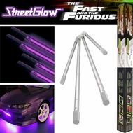 StreetGlow Fast and Furious Under Car Neon Light Kit