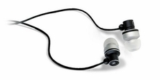 Technical Pro (HP-120ie) Digital Stereo In Ear DJ/iPod Isolation Earphones with Adapter, Ear Buds & Case