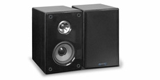 """Technical Pro (SPH6) 6"""" 140W Pair of Book Shelf Speakers"""