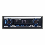 TKO Audio (BH-MP260) In Dash AM/FM CD/MP3 Player With USB/SD Port