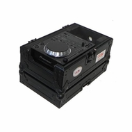 Tov (T-CDIBL) Medium Format CD Case All in Black