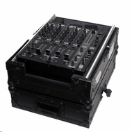 """Tov (T-M12BL) Holds 12"""" Mixers All in Black"""