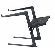 Tov (T-ULPS200) Laptop Stand with Second Tray and Clamp