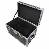 Tov (T-UTIHW) Portable Utility Case with Handle DJ Lighting Cable