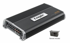 Logic (TXP1404) 4 Channel 1400W MOSFET Power Amplifier