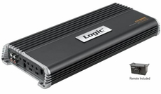 Logic (TXP4000D) 4000W Mono Block Class D Power Amplifier