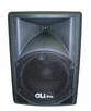 "GLI Pro (X-Jam-8 USB) Molded Powered 8"" Speaker 1000 Watts"