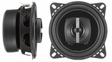 "Logic (ZR420) 200W 4"" 2-Way High Power Speaker"