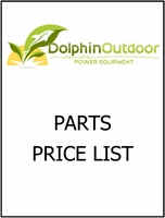 CLICK HERE for a MERRY TILLER Parts PRICE LIST