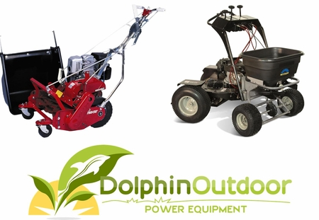 Dolphin Outdoor Power Equipment Inc