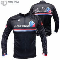 Pearl Izumi USA Pro Challenge ELITE Thermal Long Sleeve Jersey - Black