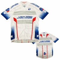 USA Pro Challenge 2014 Women's Official Jersey - White