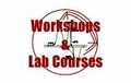 Dr. Thies'   Workshops and Lab Courses