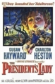 The President's Lady 1953 (DVD)