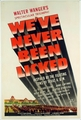 We've Never Been Licked 1943 (DVD)