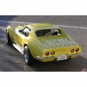1969 Daytona Yellow Stingray - Jodi M.