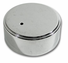 1984-2004 Power Steering Cap Cover Chrome