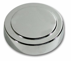 1988-2013 Oil Fill Cap Cover Chrome