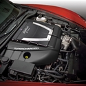 2008-2012 C6 LS3 Corvette Edelbrock E-force Supercharger Street Legal Kit (554HP)(No Tuner)