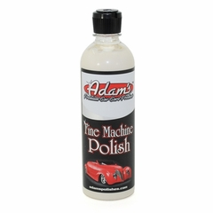 Adam's Polishes - Adam's Fine Machine Car Polish (16 oz)