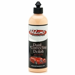 Adam's Polishes - Adam's Paint Correcting Polish : 16 oz