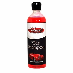 Adam's Polishes - Car Wash Shampoo (16 oz)