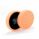 "Adam's Polishes - D/A 6.75"" Fine Machine Polish Pad (Orange)"